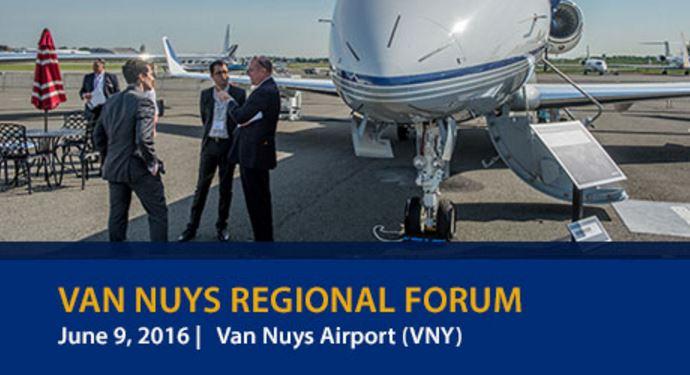 NBAA Regional Forums VN 2016